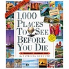 1000 Places to See Before You Die Picture-A-Day Kalender 2020