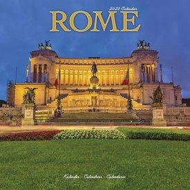 Avonside Rom Kalender 2020