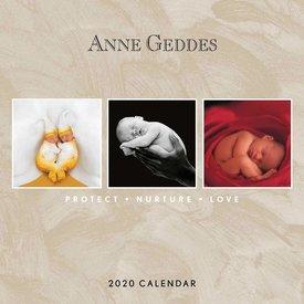 Andrews McMeel Anne Geddes Kalender 2020