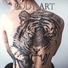 Body Art Kalender 2020