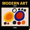 Moderne Kunst - Modern Art Kalender 2020