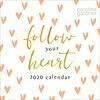 Caroline Gardner Kalender 2020