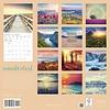 Wanderlust Kalender 2020