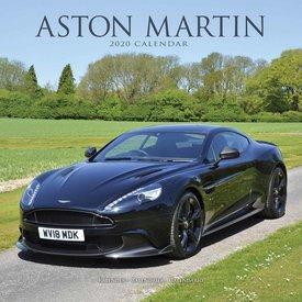 Avonside Aston Martin Kalender 2020