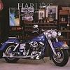 Harleys - Harley Davidson Kalender 2020
