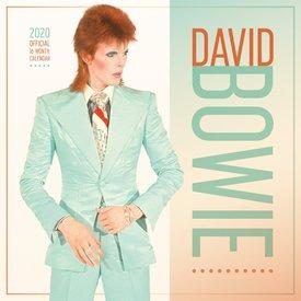 Browntrout David Bowie Kalender 2020