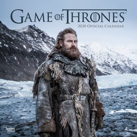 Browntrout Game of Thrones Kalender 2020