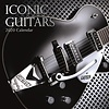 Iconische Gitaren - Iconic Guitars Kalender 2020