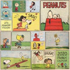 Andrews McMeel Peanuts Kalender 2020