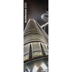 teNeues Architektur King Size Kalender 2020