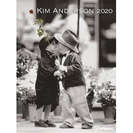 teNeues Kim Anderson Kinderfotografie Posterkalender 2020