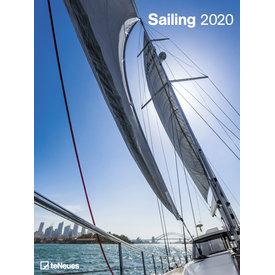 teNeues Segeln - Sailing Posterkalender 2020