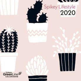 teNeues Spikey Lifestyle Mini Kalender 2020