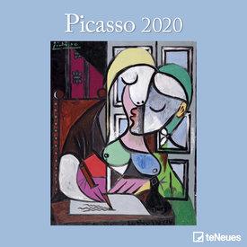 teNeues Pablo Picasso Kalender 2020