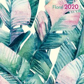 teNeues Floral Kalender 2020
