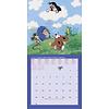 Der Kleine Maulwurf Kalender 2020