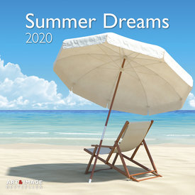 teNeues Summer Dreams Kalender 2020