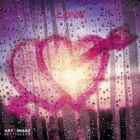teNeues Liefde - Love Kalender 2020