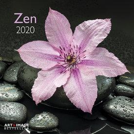 teNeues Zen Kalender 2020