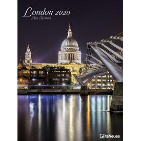 teNeues London Posterkalender 2020