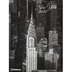 teNeues New York Posterkalender 2020