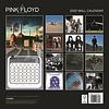 Officiele Pink Floyd Kalender 2020