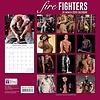 Brandweermannen - Firefighters Kalender 2020