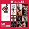 Mannen - Shirtless Men Kalender 2020