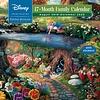 Disney Dreams Collection Thomas Kinkade Familienplaner 2020
