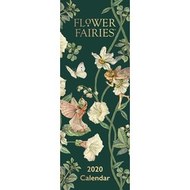 Portico Designs Flower Fairies Slimline-Kalender 2020