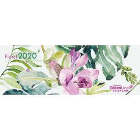 teNeues Floral Tischkalender 2020