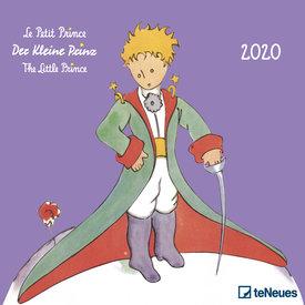 teNeues De Kleine Prins Kalender 2020