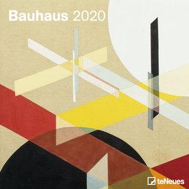 teNeues Bauhaus Kalender 2020