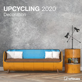 teNeues UPCYCLING - Decoration Kalender 2020