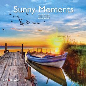 teNeues Sunny Moments Kalender 2020