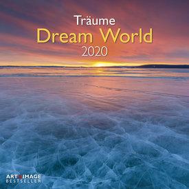 teNeues Dream World Kalender 2020