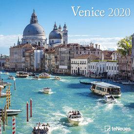 teNeues Venetië - Venice Kalender 2020