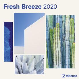 teNeues Fresh Breeze Kalender 2020