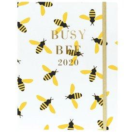 Graphique de France Busy Bee Hidden Wiro Agenda 2020