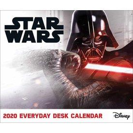 Danilo Star Wars Page-A-Day Scheurkalender 2020