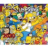 The Simpsons Page-A-Day Kalender 2020