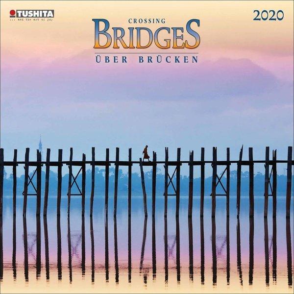 Tushita Crossing Bridges Kalender 2020