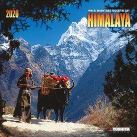 Tushita Himalaya Kalender 2020