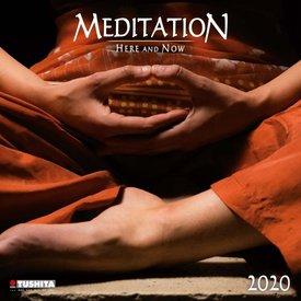Tushita Meditatie - Meditation Kalender 2020