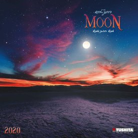 Tushita Moon Good Moon Kalender 2020