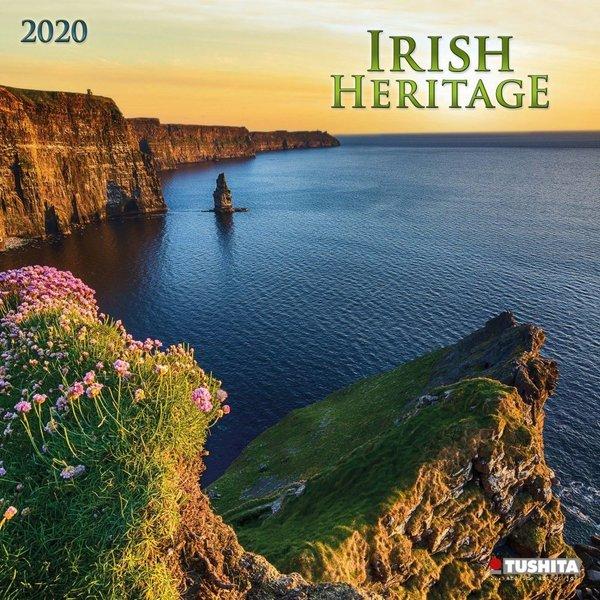 Tushita Irish Heritage Kalender 2020