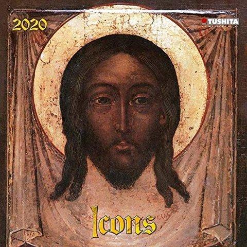 Ikonen - Icons Kalender 2020