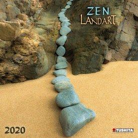 Tushita Zen Landart Kalender 2020