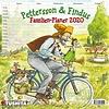 Pettson en Findus - Pettersson & Findus Familieplanner 2020