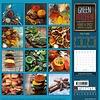 Green Kitchen - Kräuter & Gewürze Kalender 2020